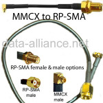 RP-SMA to MMCX