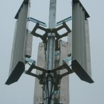 Ubiquiti Sectoral Antenna Array