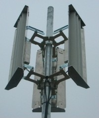 Form an Array w/ 3 or 4 Sectoral Antennas on a Mast - Using Ubiquiti Rocket(s)