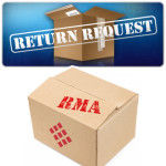Returns / RMA policies and procedures