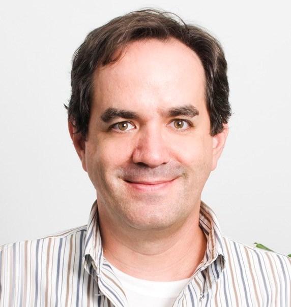 George Hardesty principal of Data Alliance Inc.