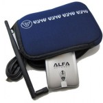 Waterproof bag for Alfa WiFi adapters AWUS036H AWUS036NH