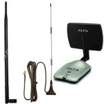 Antenna upgrades for Wireless USB adapters