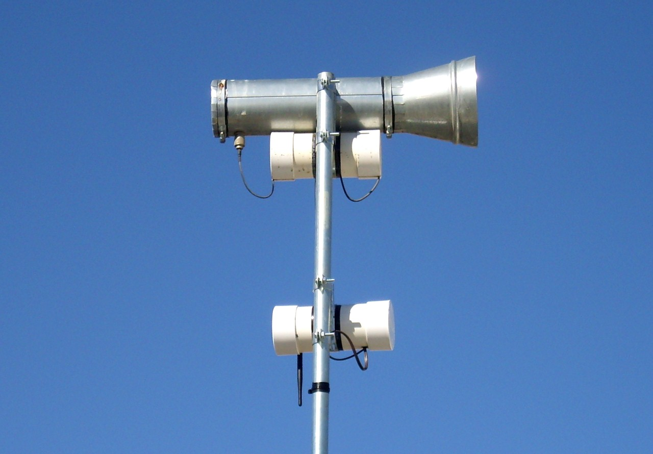 Alfa R36 WiFi router/repeaters: Outdoor installations of - Data