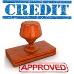 Business credit wireless gear